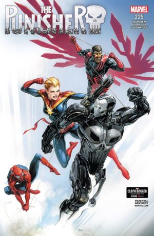 Comic Book Pull List: May 30th